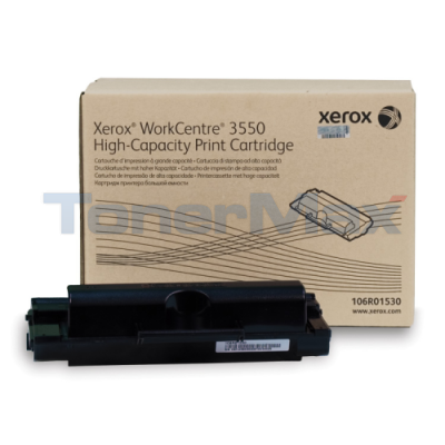 XEROX WORKCENTRE 3550 PRINT CARTRIDGE 11K